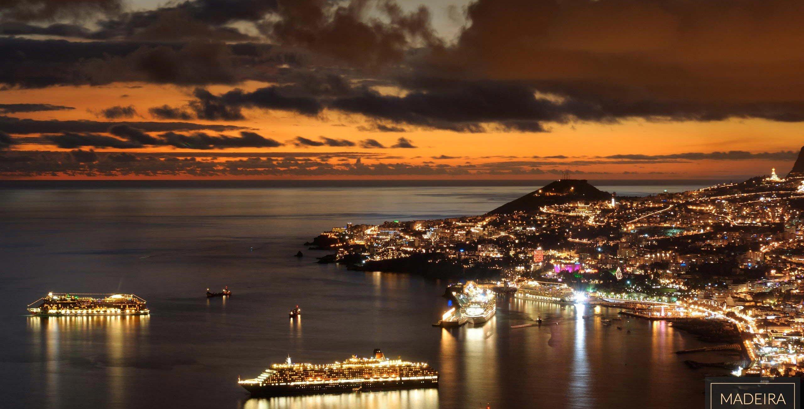 Madeira Legacy